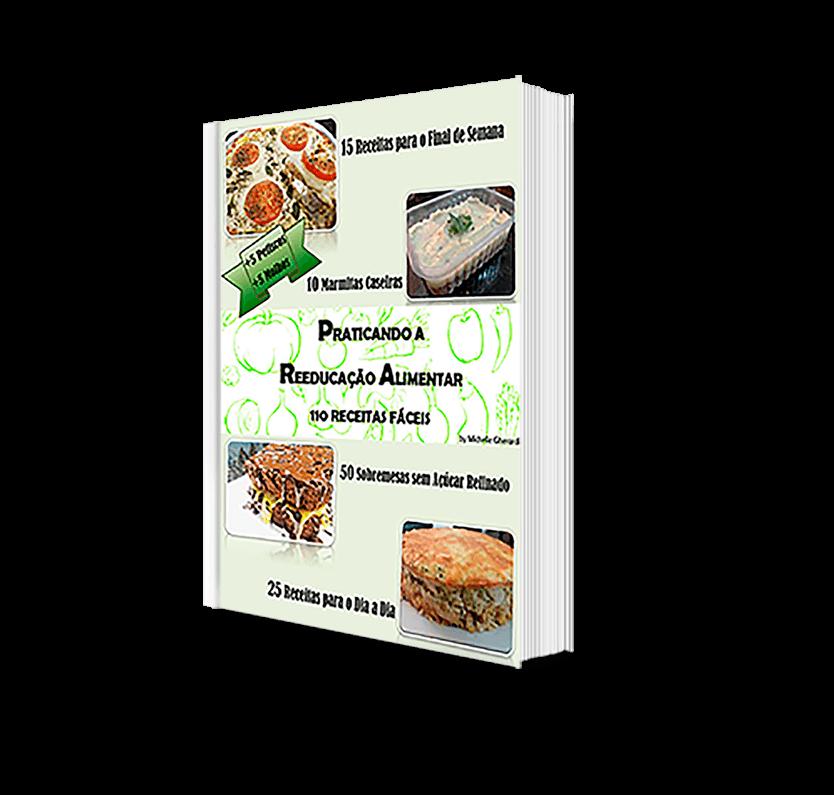 livro digital particando a reeducação alimentar receitas fáceis