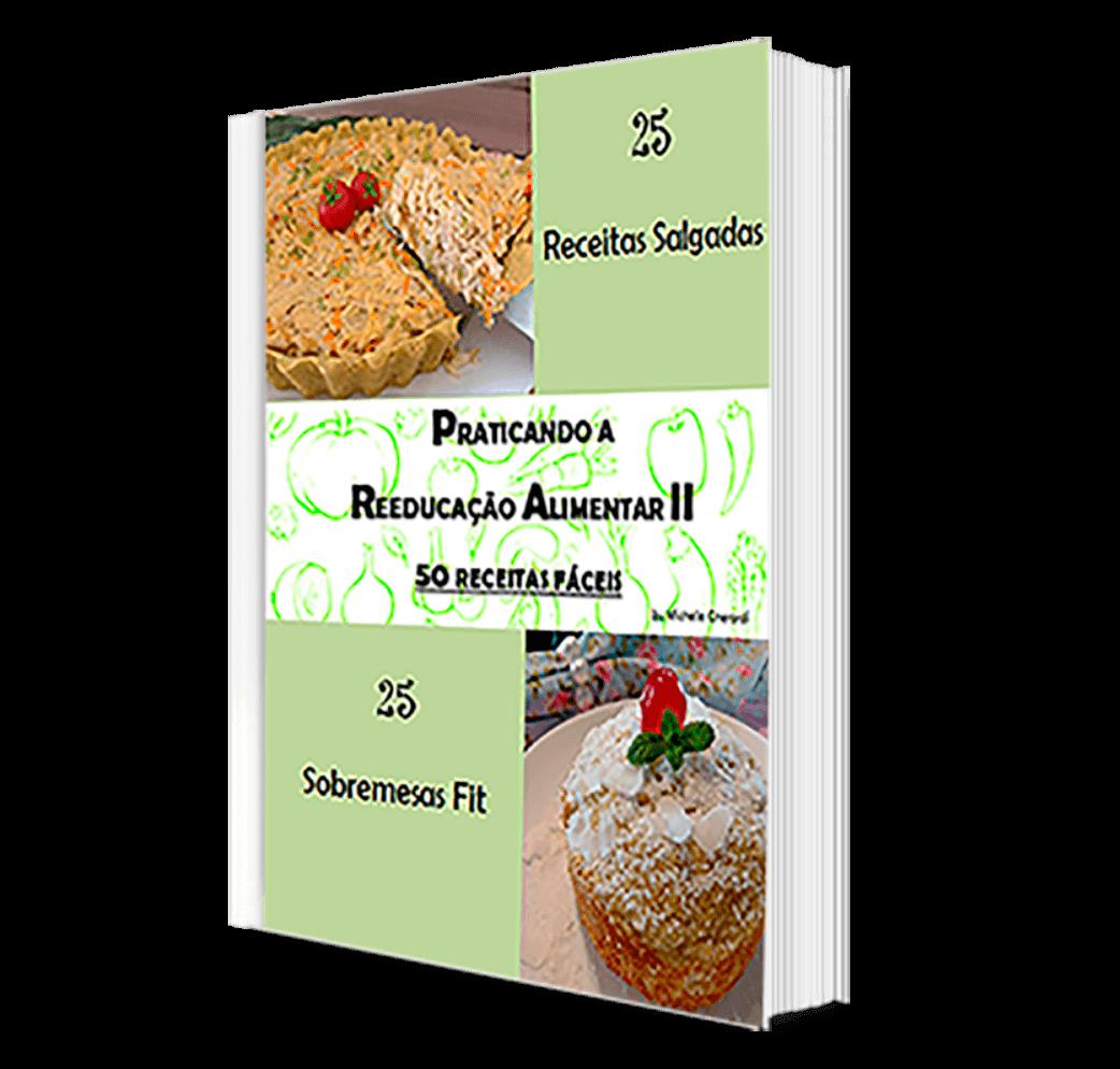 livro digital praticando a reeducação alimentar 2