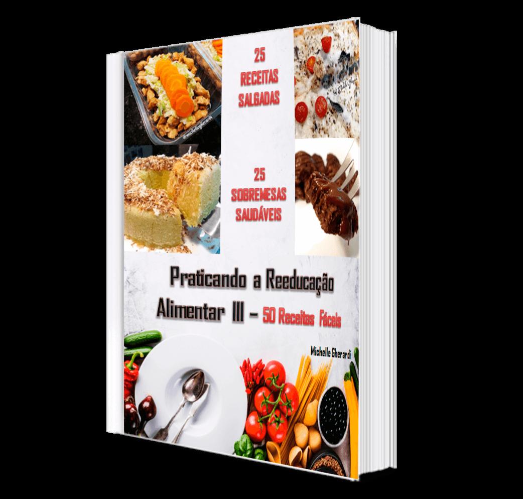 livro digital praticando a reeducação alimentar 3