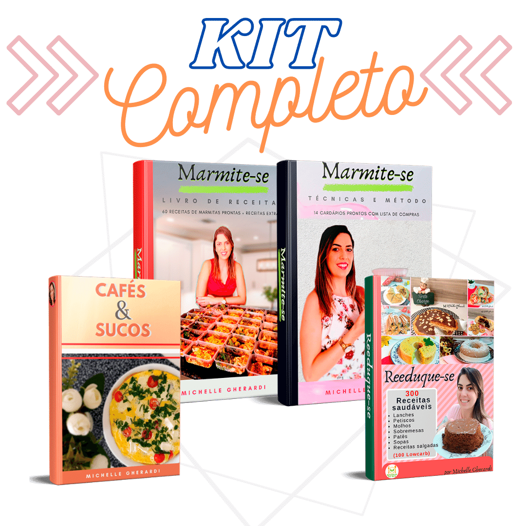 kit completo ebooks