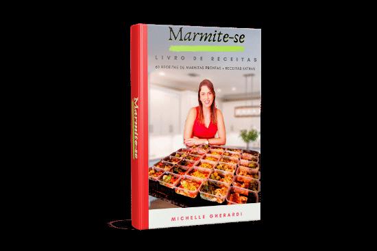 60 receitas de marmitas