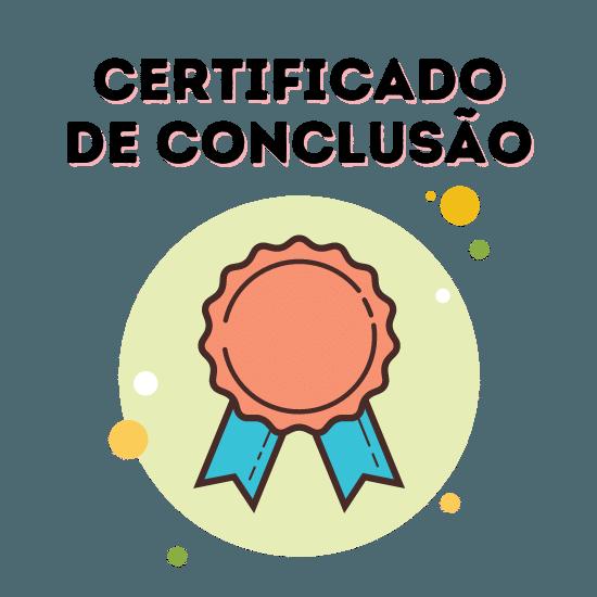 Certificado de Conclusão marmite-se
